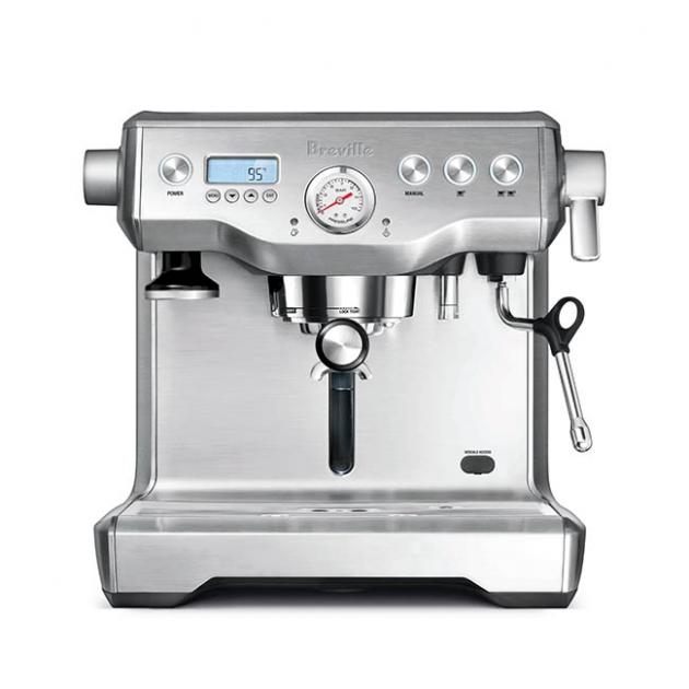 專業級半自動義式咖啡機BES920XL 1
